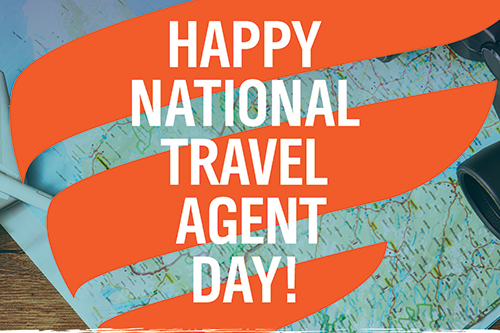 National Travel Day Offer