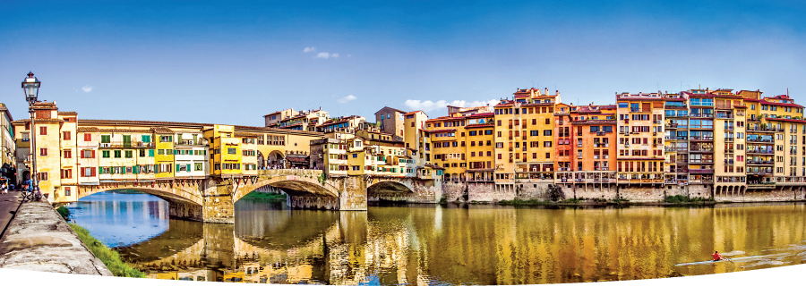 6-Nights Classic Italy: Rome and Florence