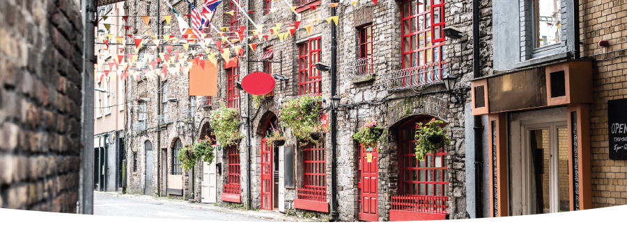 6-Nights Pub Cultures: Dublin and London