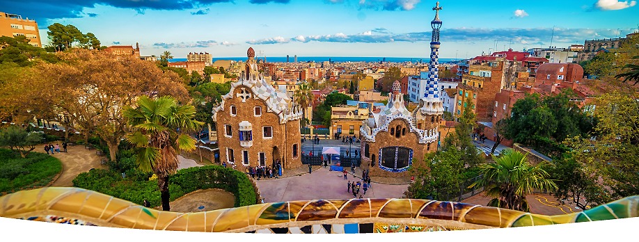 Splendors Of Spain Barcelona Valencia Madrid Amp Seville