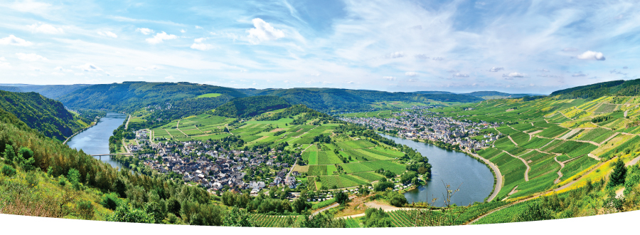 3-Nights Wines of the Mosel Valley